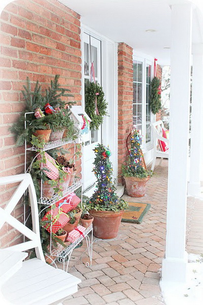 A Whole Bunch Of Christmas Porch Decorating Ideas — Style. Exterior Patio Solar Shades. Outdoor Patio Stores Calgary. Outdoor Patio Furniture Kansas City Area. Menards Patio Swing Set. Do It Yourself Outdoor Patio Ideas. Build Gable Patio Cover. Home Depot Patio Furniture And Accessories. Plastic Outdoor Furniture Durban