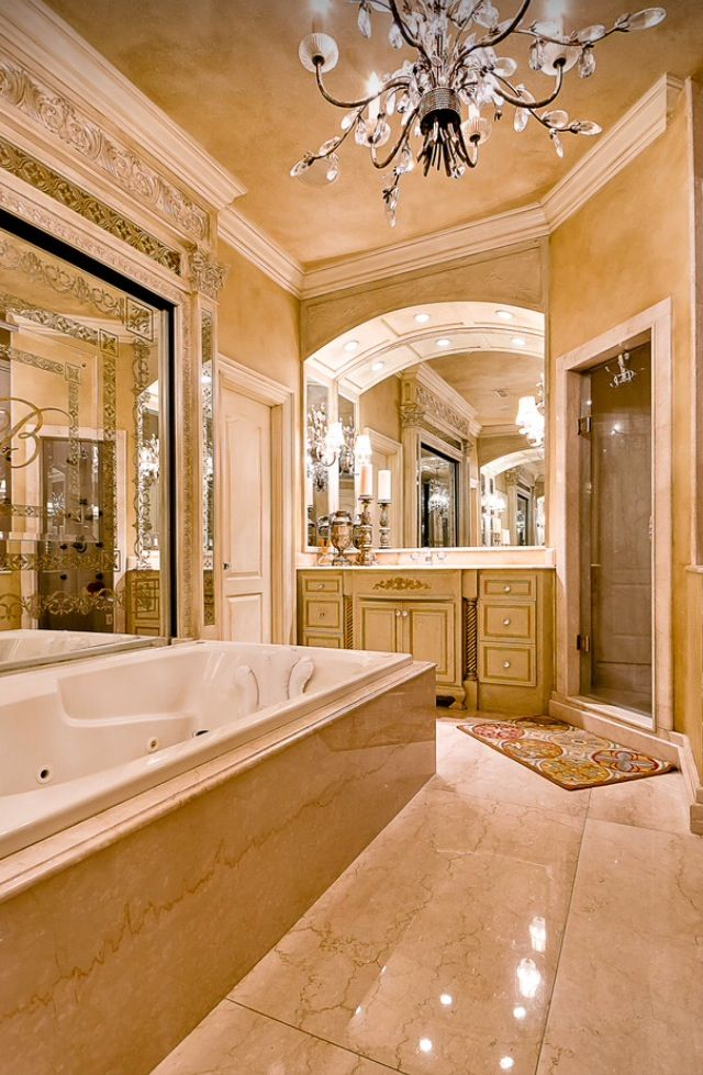 luxury bathroom design 25 amazing bathroom designs style estate 14071