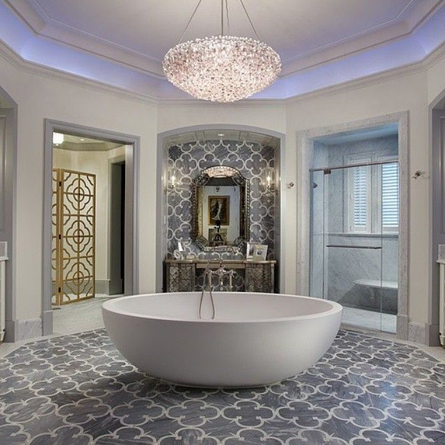 says the designer is a sophisticated space with timeless appeal that ...