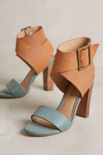 Splendid Jayla Heels
