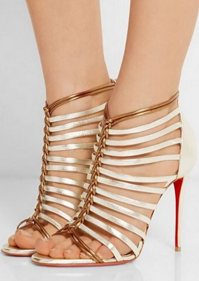 Christian Louboutin Milla #sandals