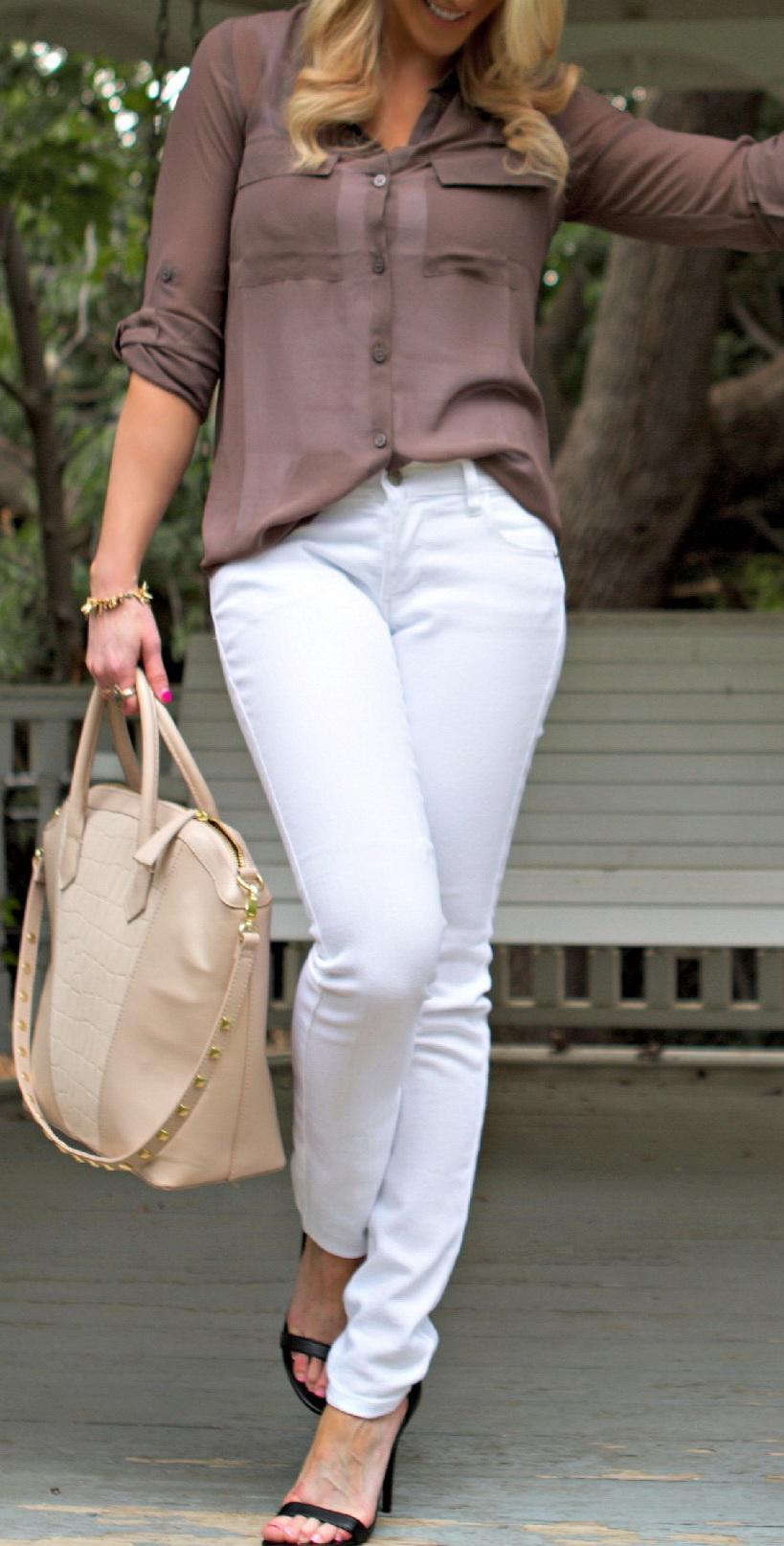 Coral blazer, Zara jeans and Blazers