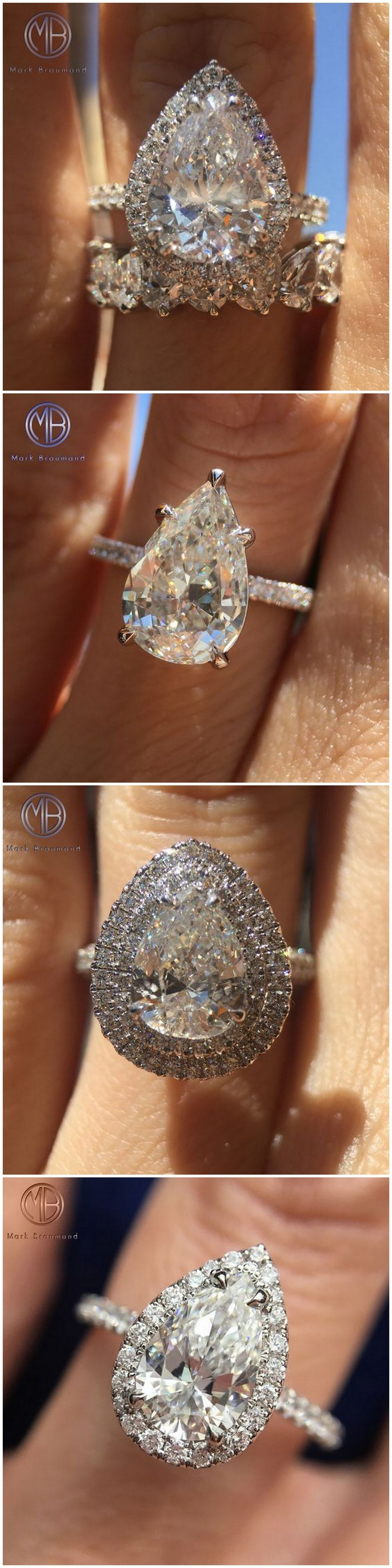 Gorgeous Rings