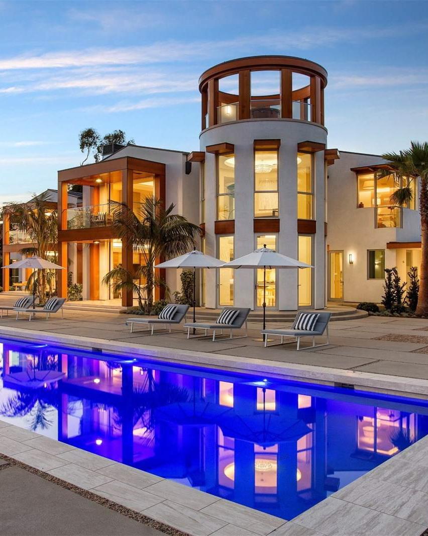 Hope Ranch in Santa Barbara, California $35 Million