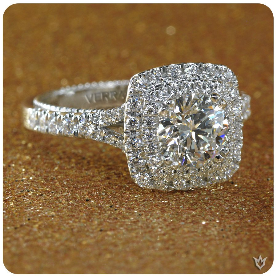 101 Stunning Verragio Engagement Rings Style Estate