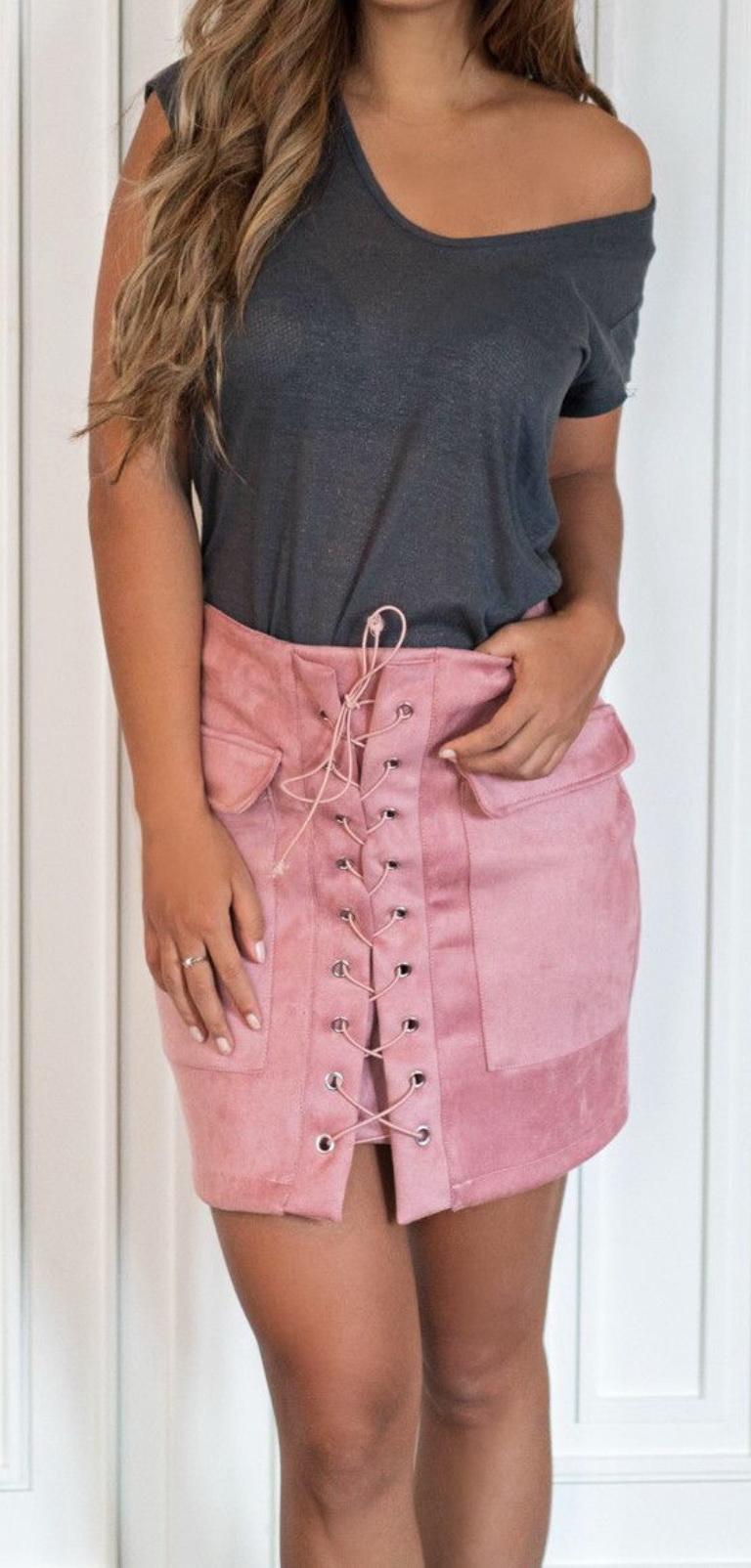 https://blackcoralxo.com/products/persuasian-suede-mini-skirt