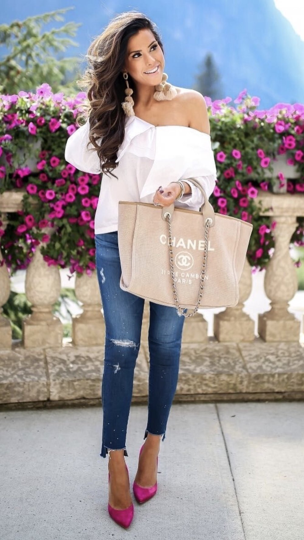 Shop This Style here  http://liketk.it/2sDlS