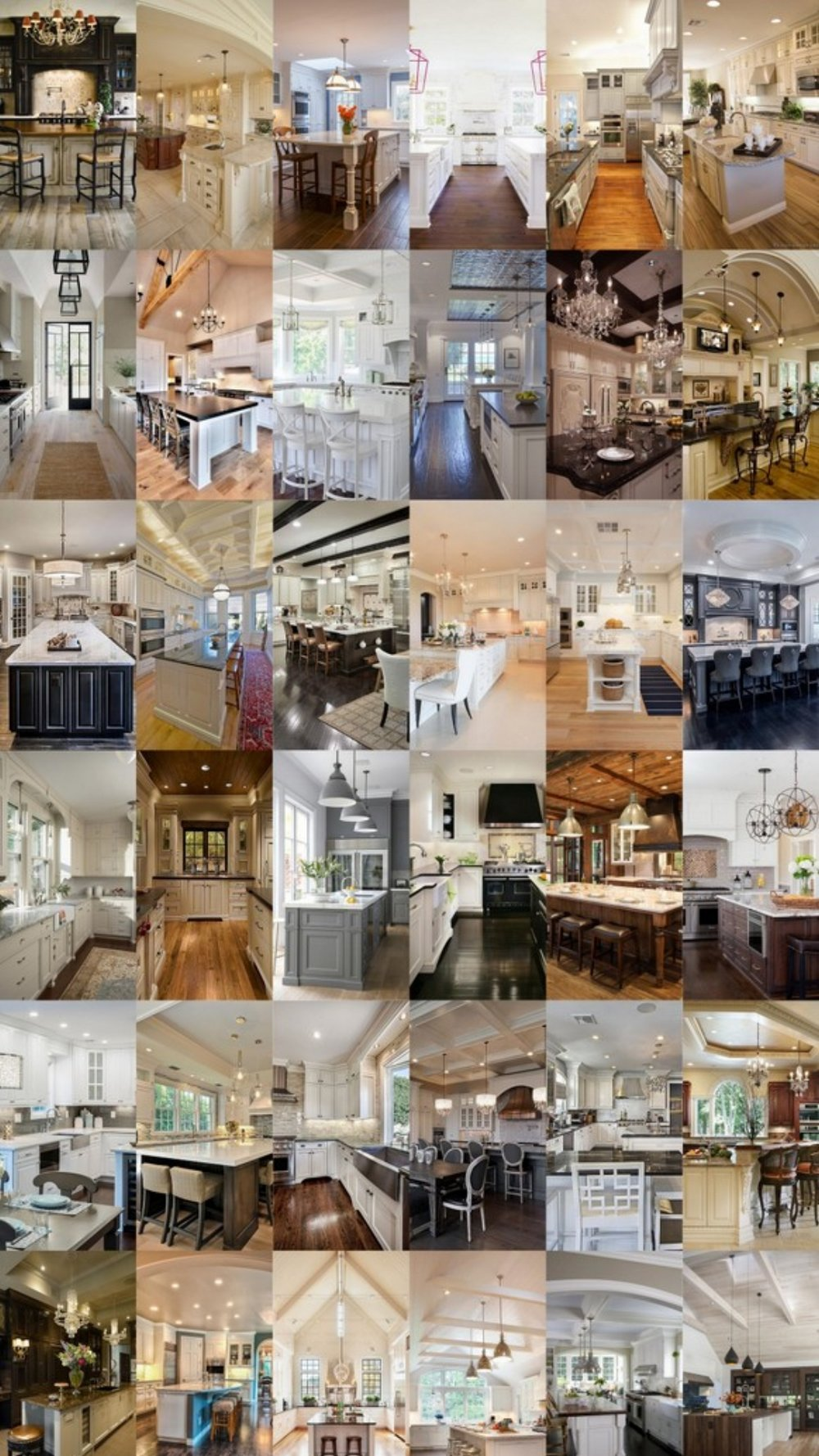 54 exceptional kitchen designs style estate - Good reasons need redecorate ...