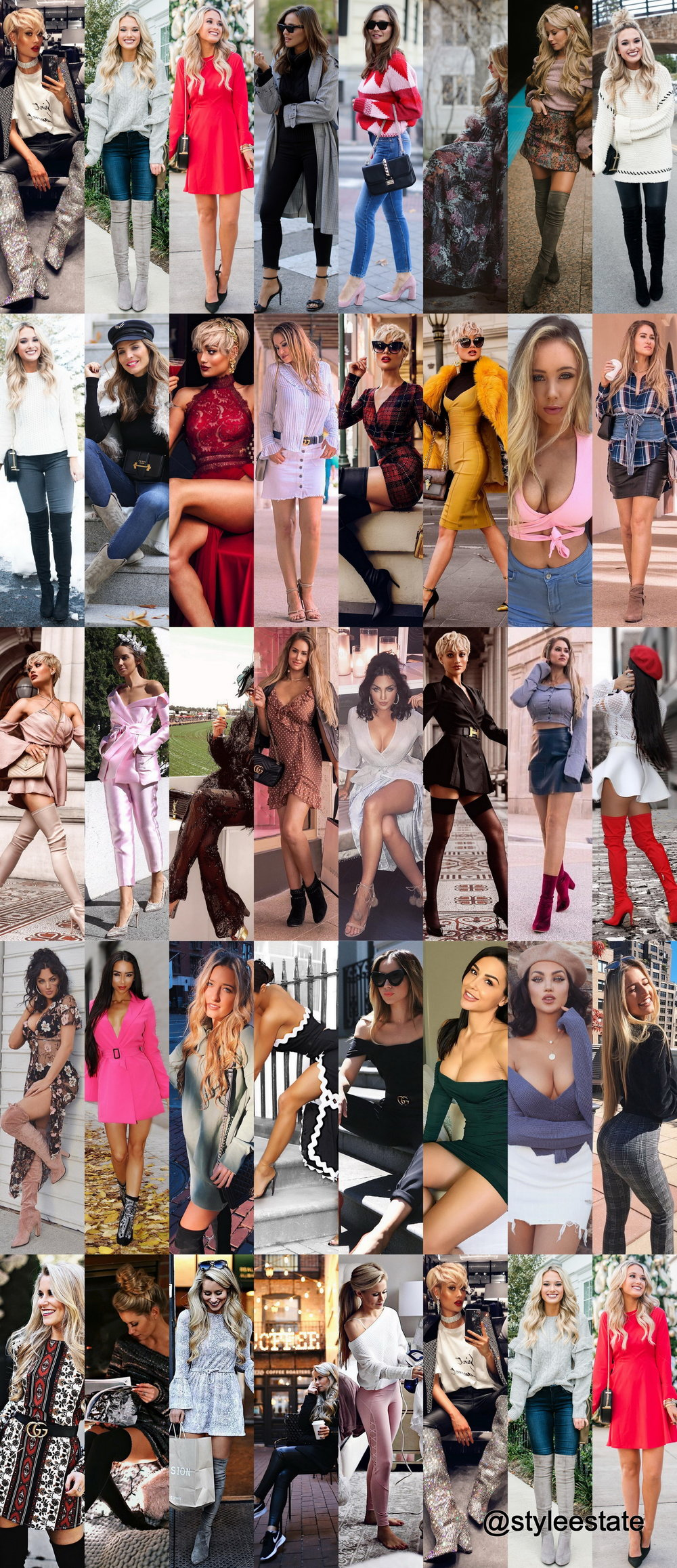 37 Fresh Outfits That Need To Be Owned Soon!