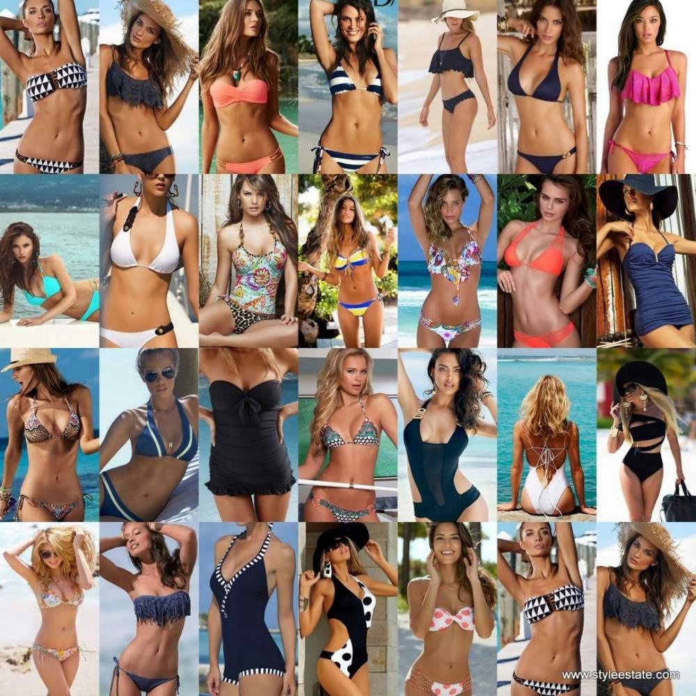 25 Great Designer Bikinis and Swimsuits @styleestate