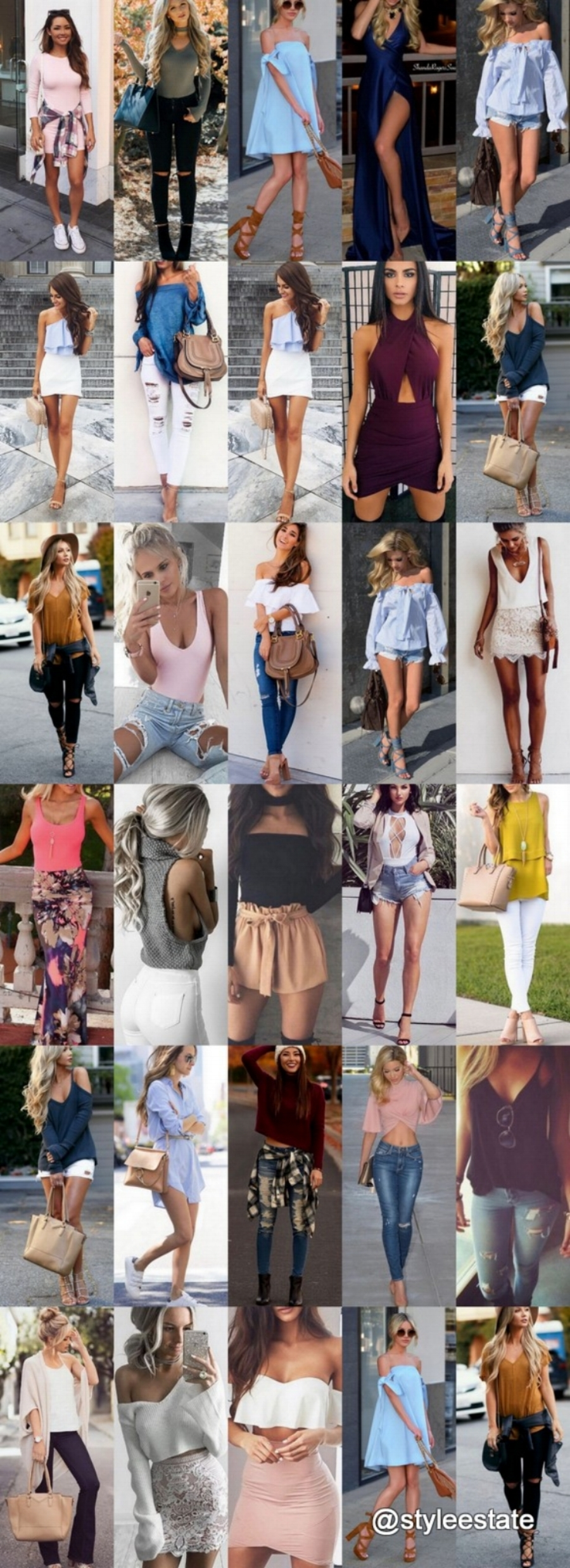51 Ultimate Trending Outfits