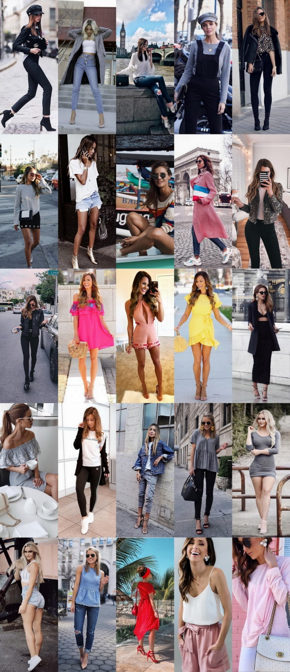 25 Outfits I Need To Get My Hands On ASAP