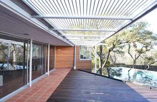 Mid Century Modern Homes Tour : Austin 1964 — Designer ...