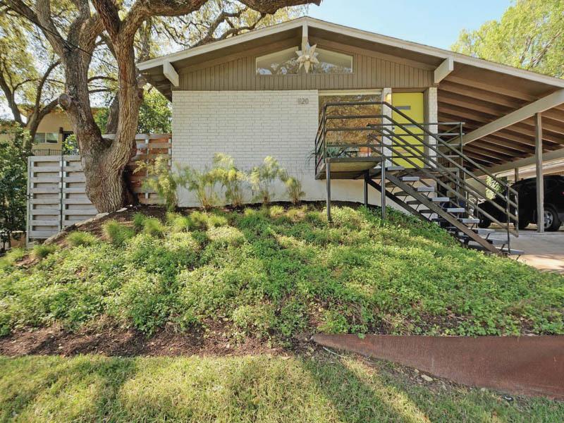 1120 Gillespie #A — Designer >>>----------> Austin, TX ...