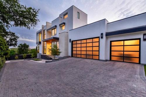 Austin Modern Homes — Designer >>>----------> Austin, TX ...