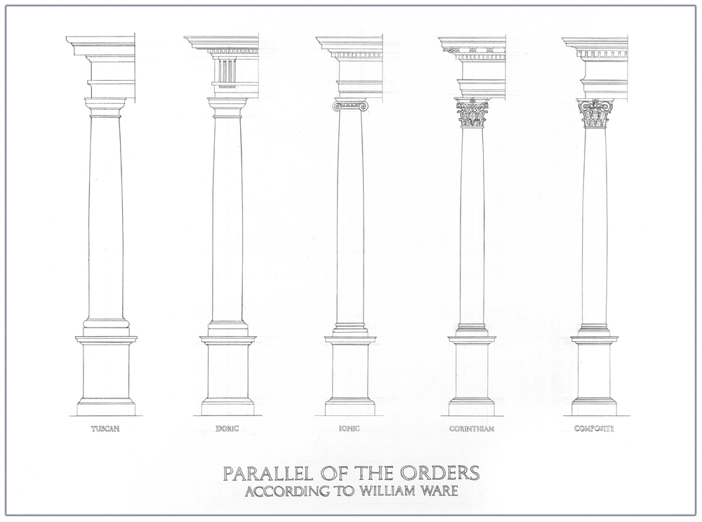 A Comparison of the Orders