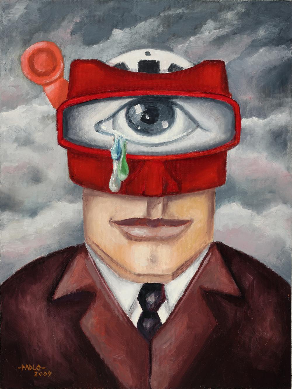 Mr. Vision