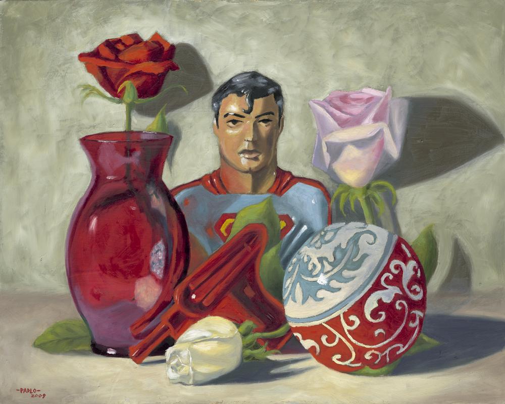 Super Roses