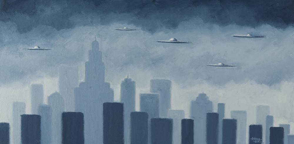 TITANIUM PAYNES CITY 4