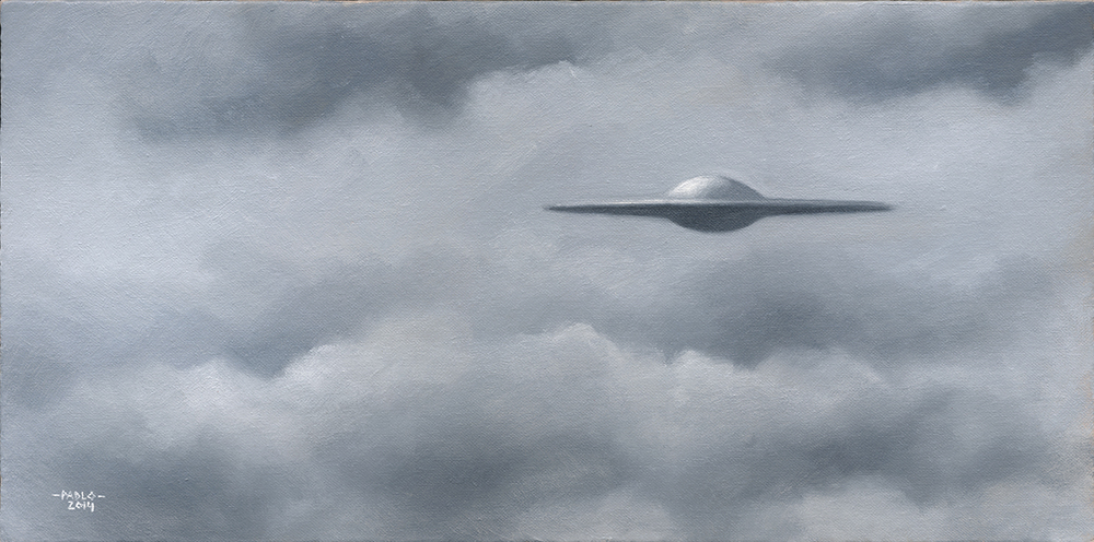 UFO SIGHTING 16