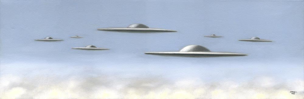 UFO SIGHTING 26