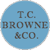 TC Browne & Co