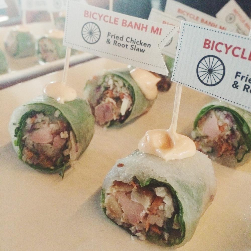 Bicycle Banh Mi