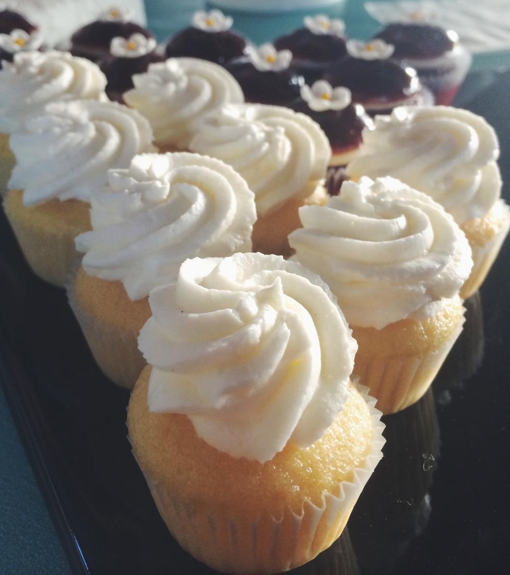 La Luna Cupcakes