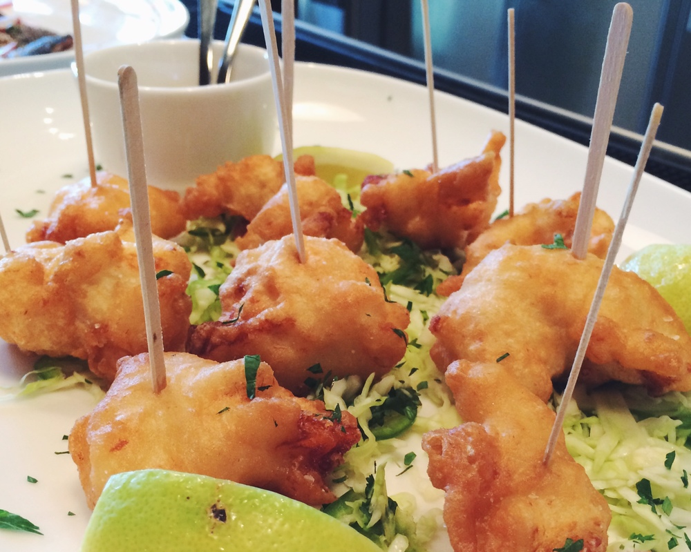 First Look: Delicious & Thoughtful Seafood Fare at Jack's Oyster Bar and Fish House Review (Jack ...