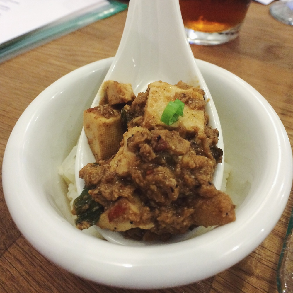 Onederful Ma Po Tofu - Pulmuone