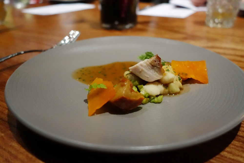 Lazy Bear SF - Guinea Hen