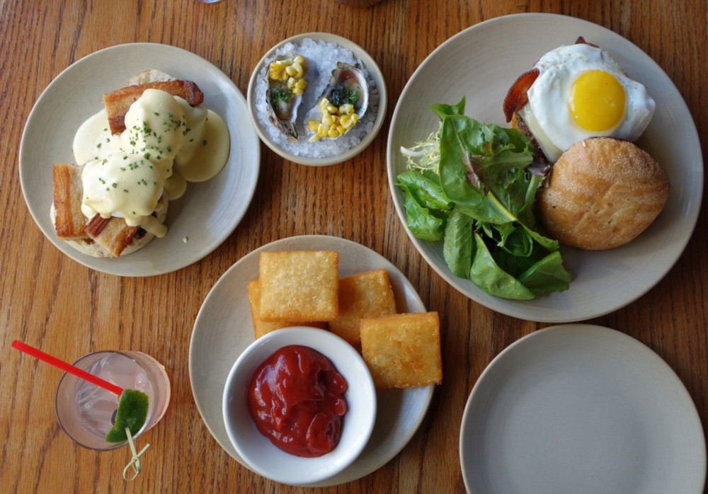 Townie Brunch - Berkeley