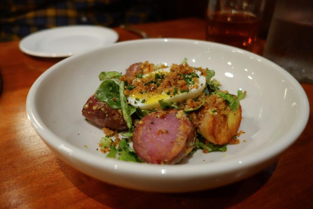 Potato Salad - The Growlers' Arms