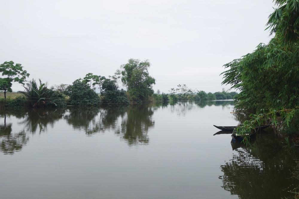 Cam Nam - Hoi An