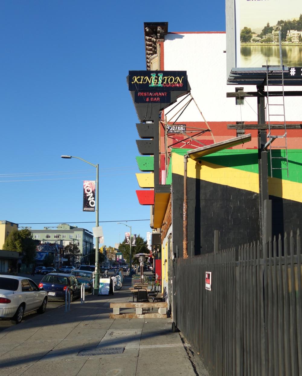 Kingston 11 | Bites & Bourbon