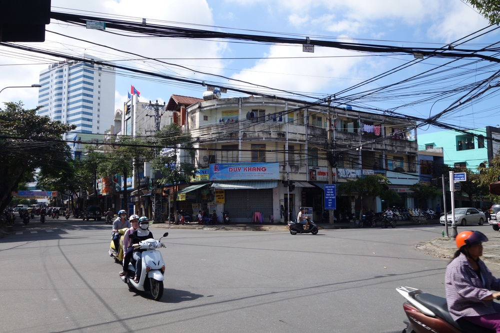 Da Nang Vietnam Experience - Bites & Bourbon