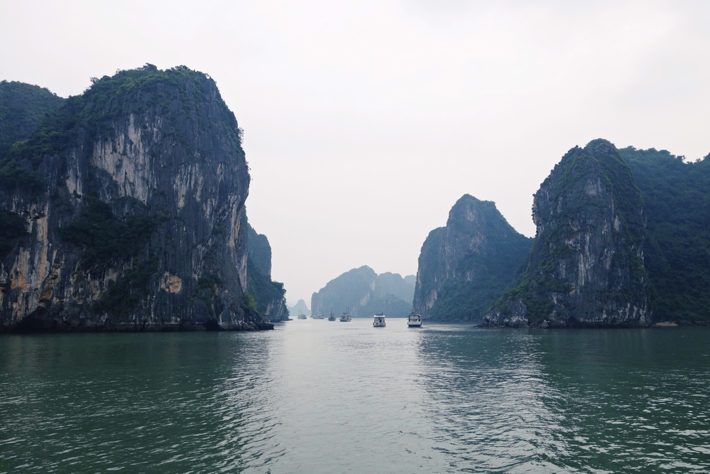 Ha Long Bay - Alova Cruise Review