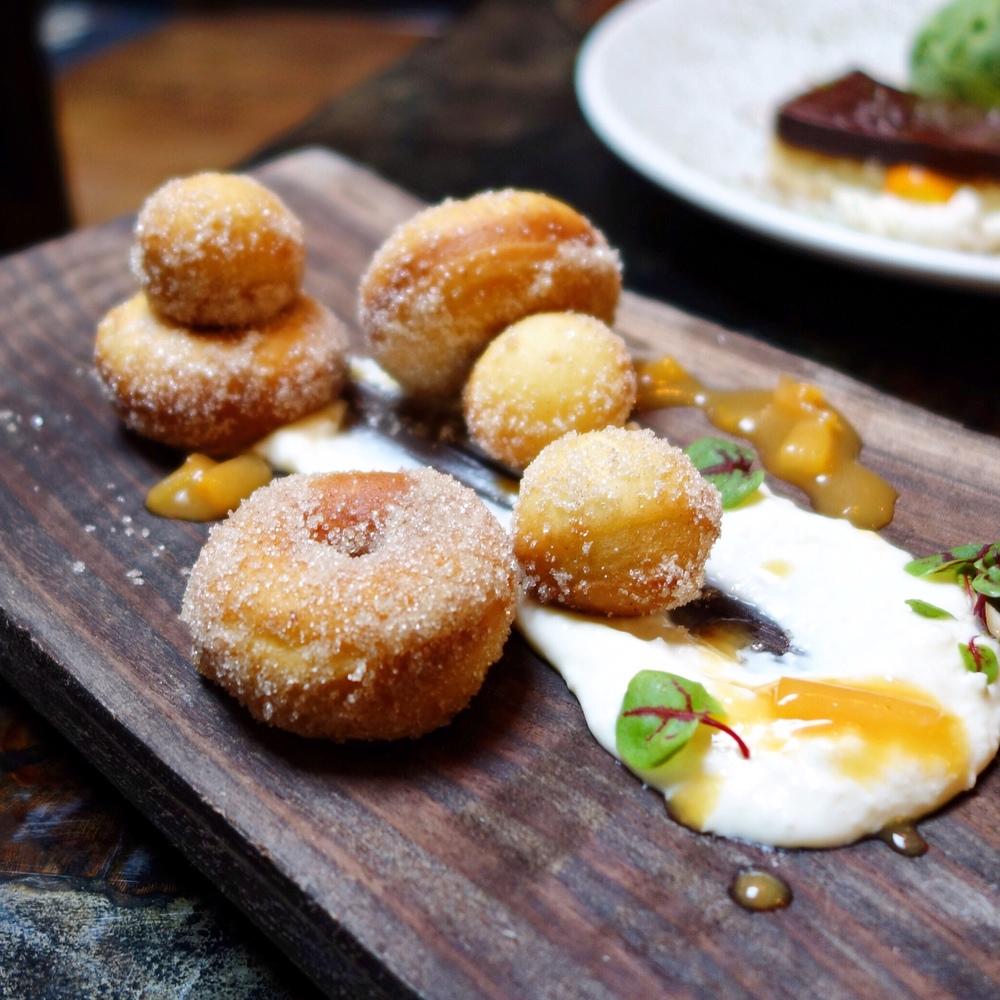 Reverb Kitchen Donuts Review - San Francisco