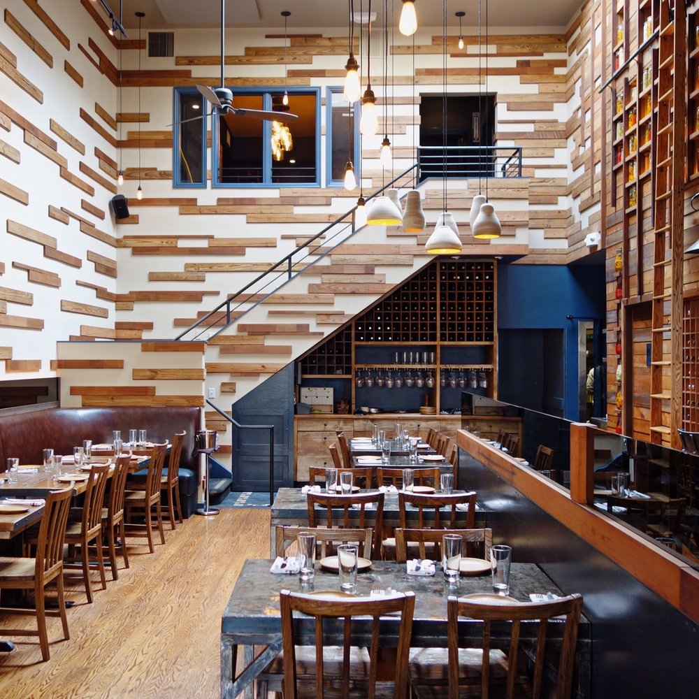 Reverb Kitchen & Bar Review - San Francisco