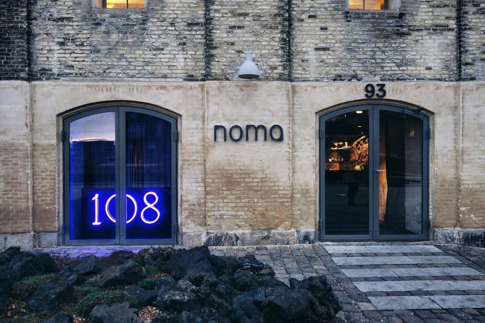 108 at Noma