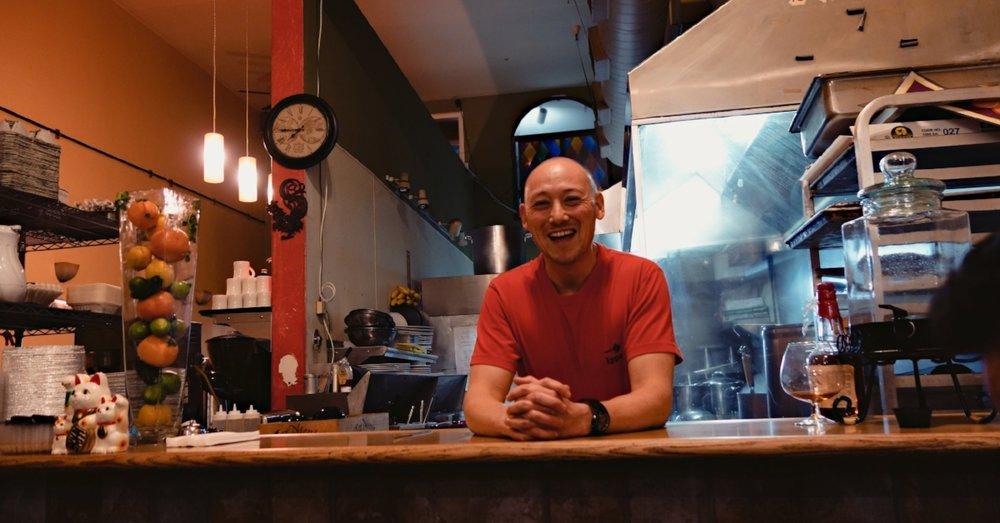 Ippo Ramen Steven Yee 2017