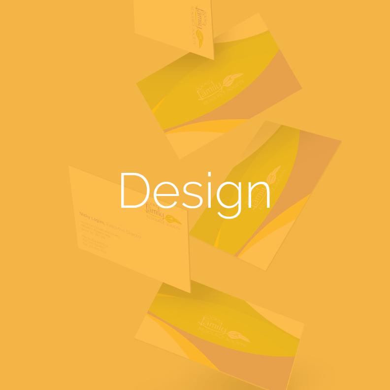 • Print Design • Outdoor Design • Digital Design • Trade Show Design • Point of Purchase Design