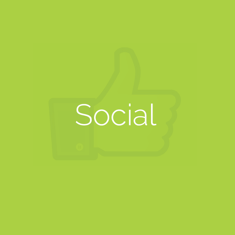 • Facebook/Instagram Advertising • Social Engagement • Viral Campaigns • Content Generation
