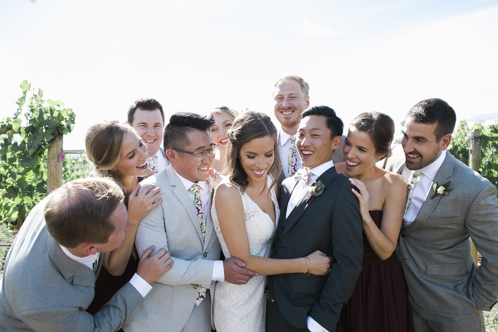spierhead winery wedding