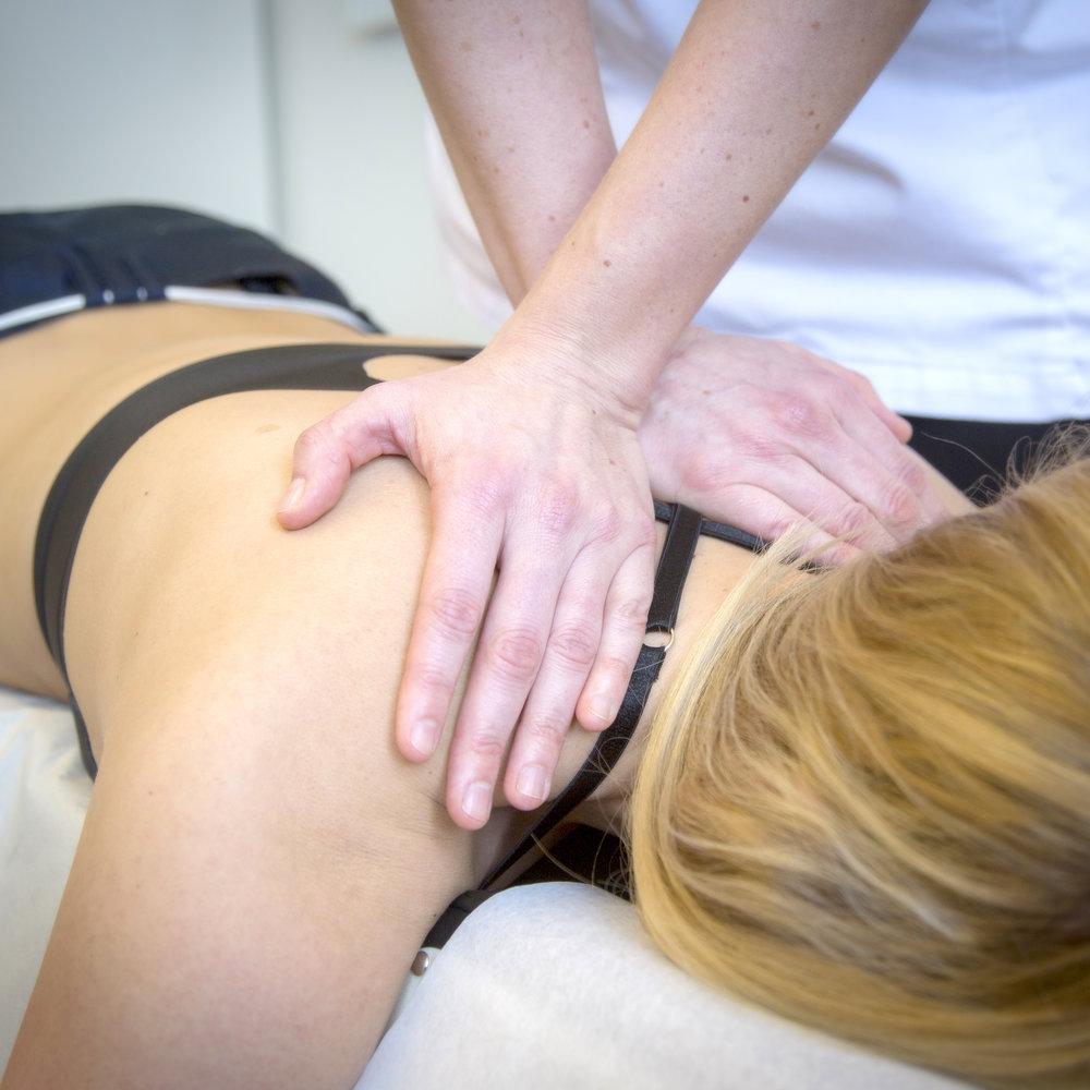 Aktivera Rehab - Kiropraktik & rehab