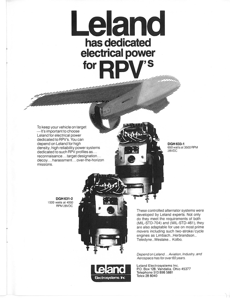 RPV power