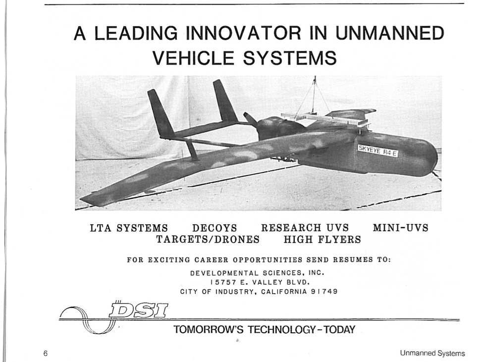 LTA Systems, a leading innovator