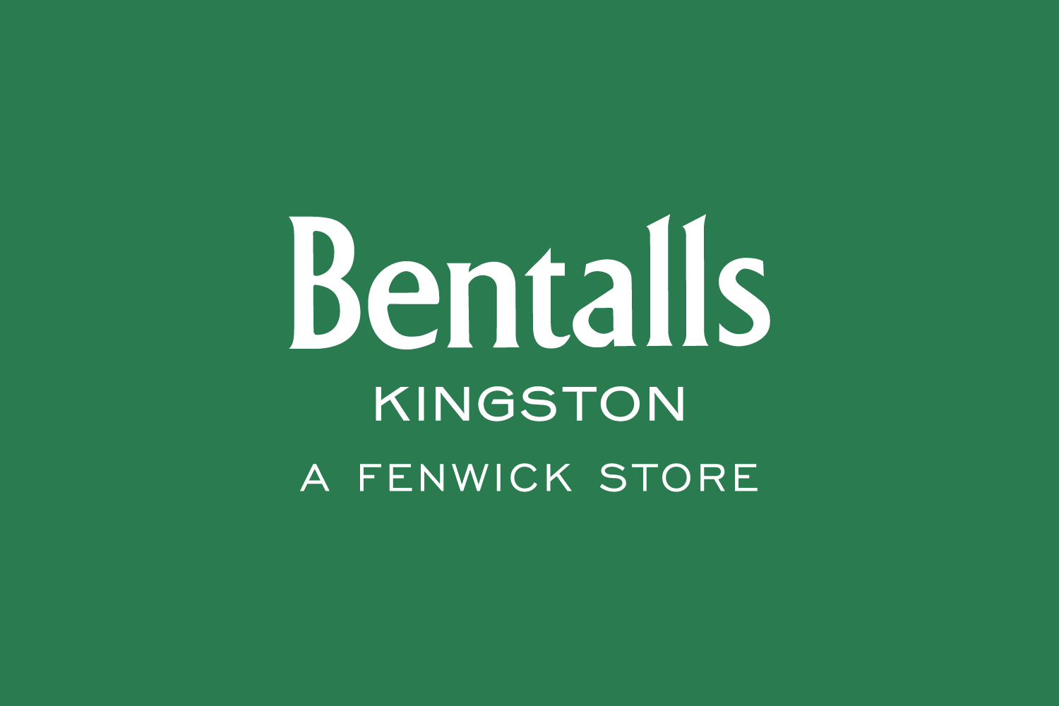 Get up to 70% off in this Warehouse Clearance Sale from Bentalls Kingston, including discounts on international designer fashion brands! Click Follow to be notified of any changes, further reductions or cancellations. Follow @ChicmiApp on Instagram for updates.