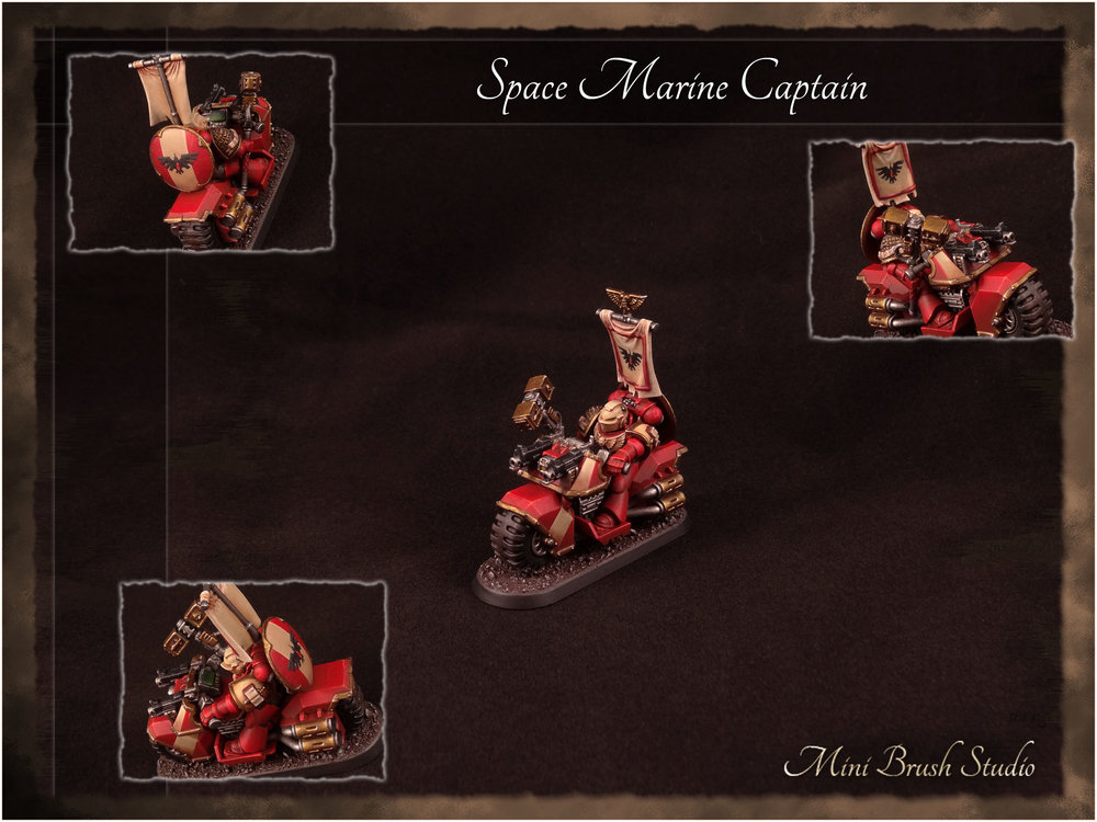Space Marine Captain on Bike ( Blood Ravens ) 1 v7.jpg