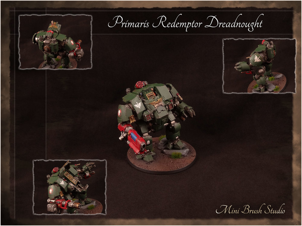 Primaris Redemptor Dreadnought ( Dark Angels ) 2 v7.00.jpg